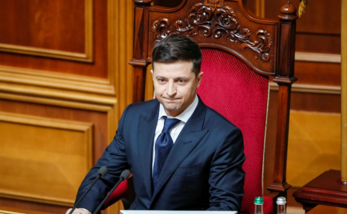 """""""У липні ціну на газ буде знижено"""" - Зеленський"""