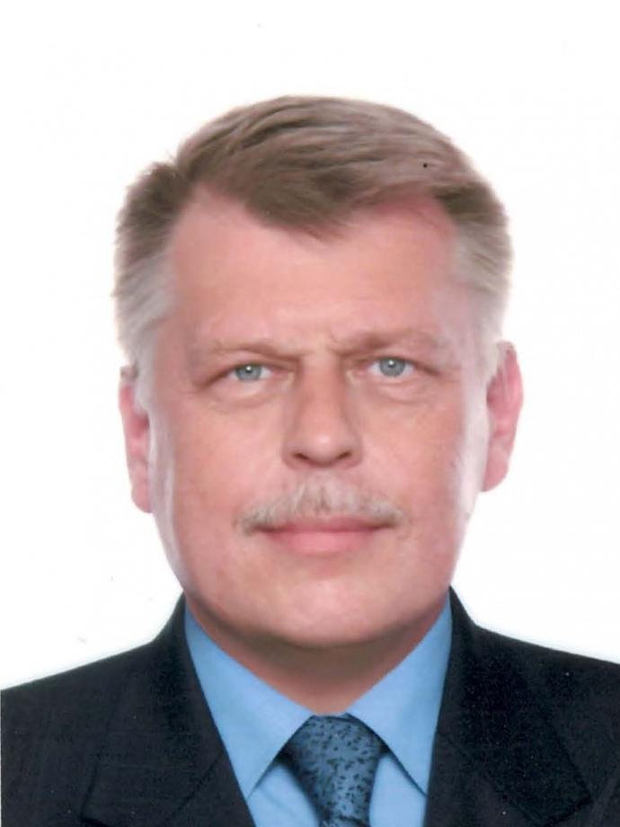 Андрій Рекун (фото – cvk.gov.ua)