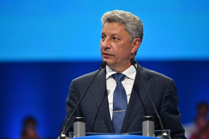 Юрій Бойко