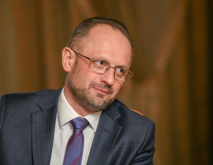 Фото: Олександр Косарєв