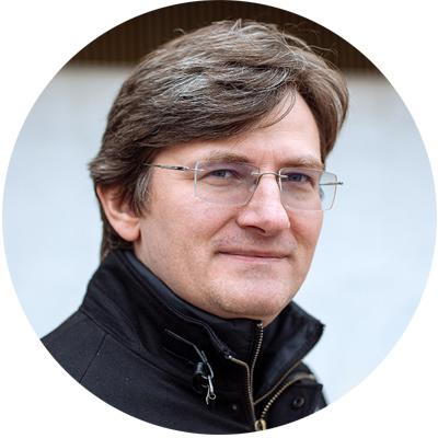 Андрій Магера, екс-заступник голови Центральної виборчої комісії