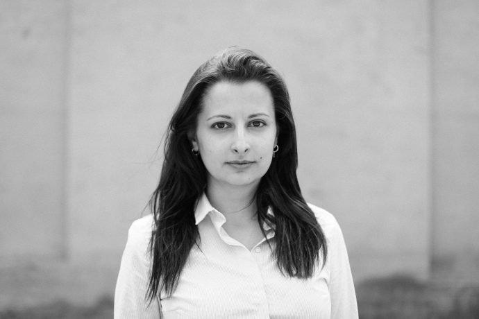 Фото: Ганна Грабарська