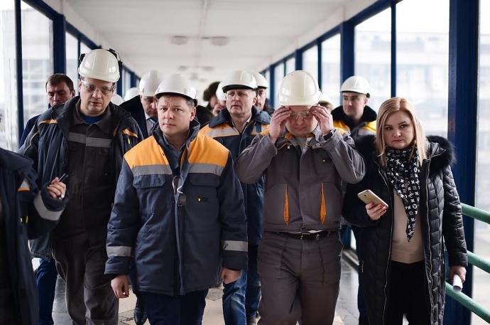Фото з сайту Радикальної партії Ляшка