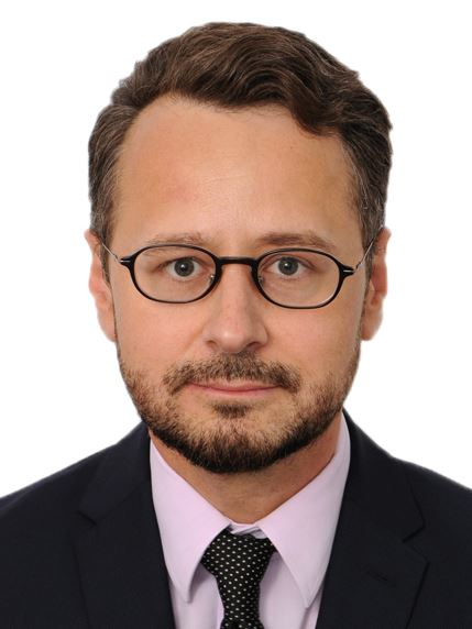 Ігор Дубій (фото – cvk.gov.ua)