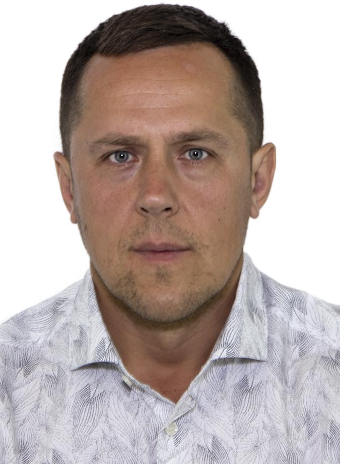 Михайло Ковальчук (фото – cvk.gov.ua)
