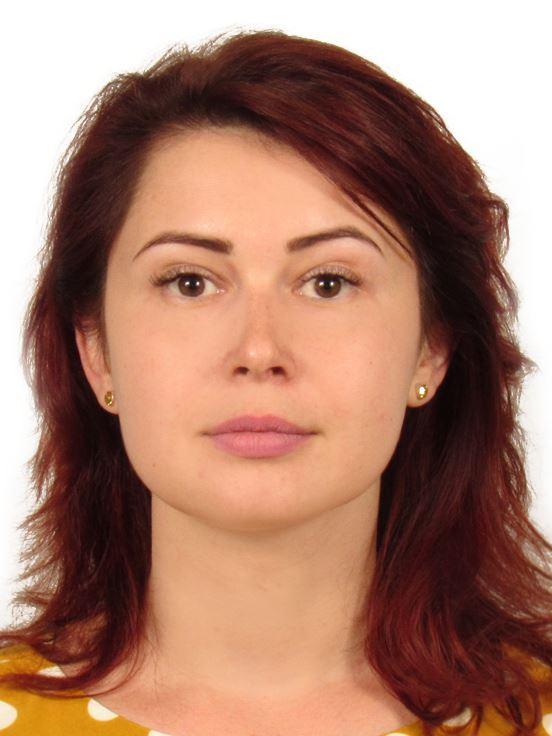 Богдана Боднар (фото – cvk.gov.ua)