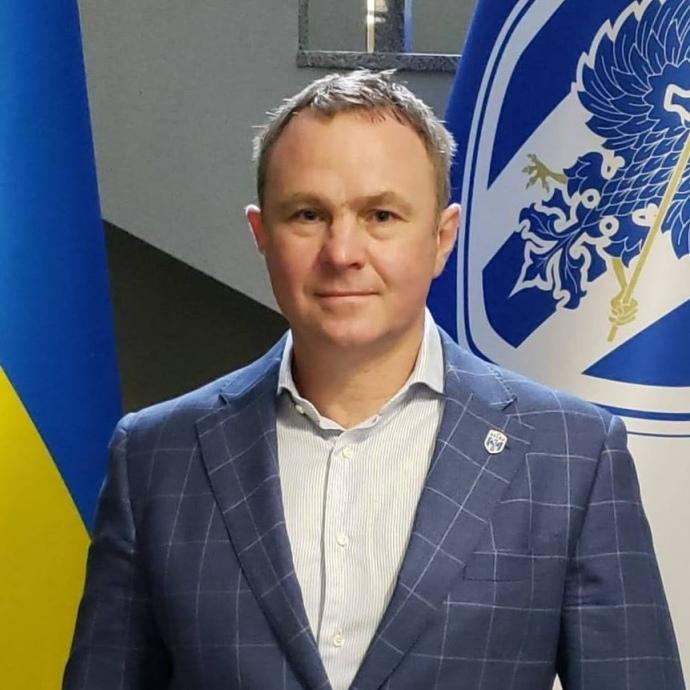 Володимир Левін (фото – Facebook)